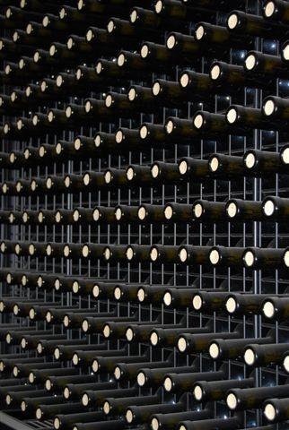 Pedro Muñoz sur la route des vins d'Espagne