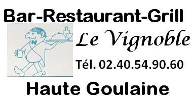 Restaurant le Vignoble