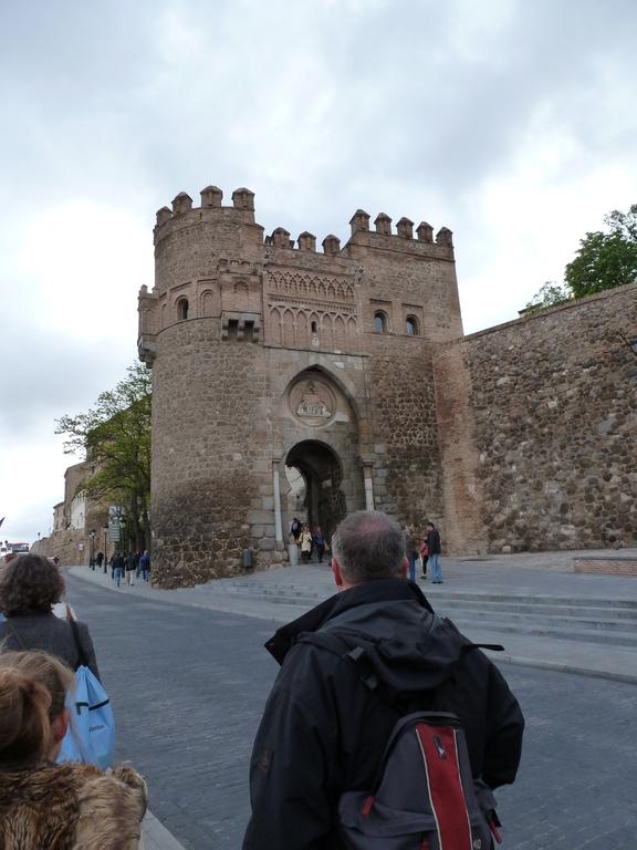 Porte du soleil, Puerta del sol