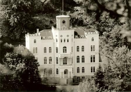 Künstlerhaus Schloss Balmoral, Bad Ems