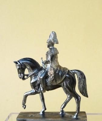 Kaiser-Wilhelm I.- Denkmal-Miniatur