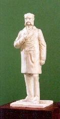 Kaiser Wilhelm I. / Denkmal Miniatur
