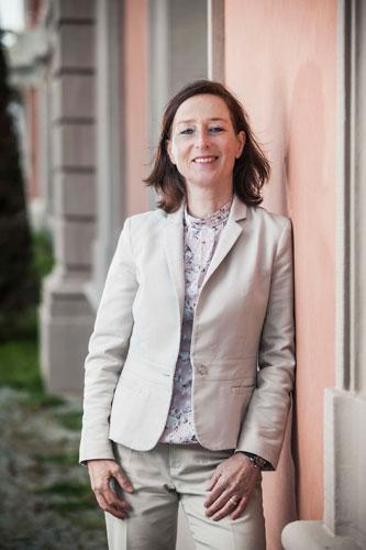 Cornelia Afchani