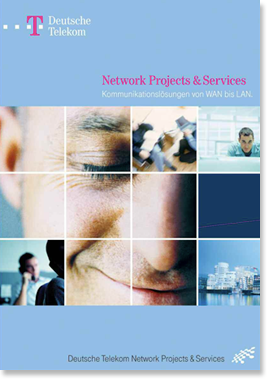 telekom network project services titel
