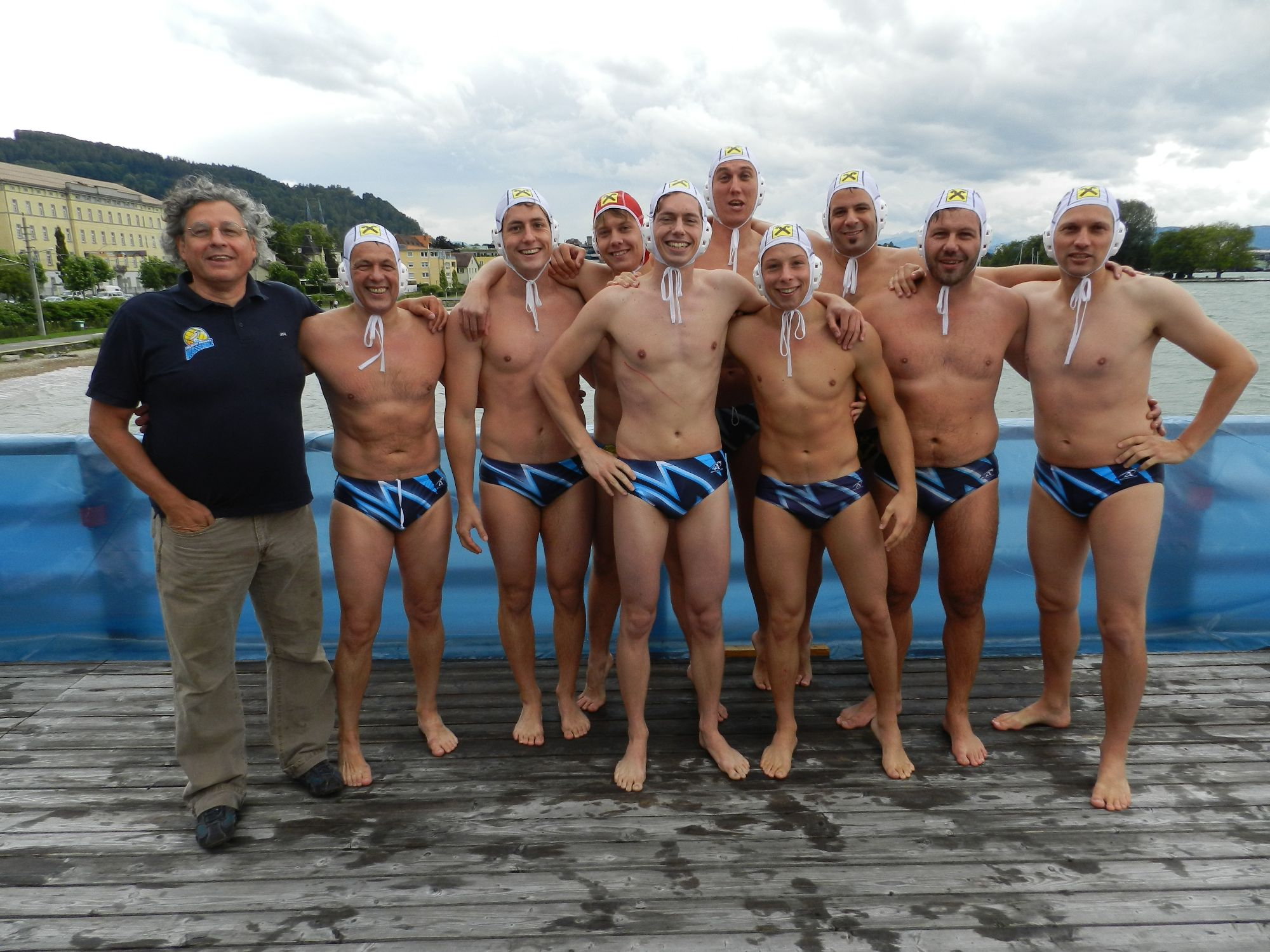 2012 Sieger Bodenseecup