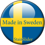 made in sweden zweden