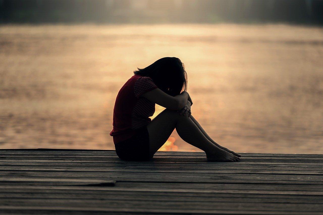 深い悲しみの中にいる相手へのペップトーク