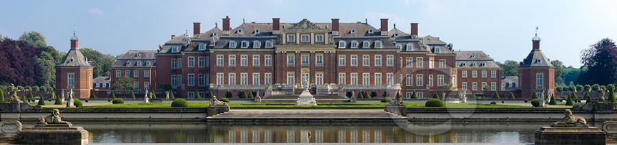 140602_RAW7711 - Schloss Nordkirchen, das Versailles Westfalens