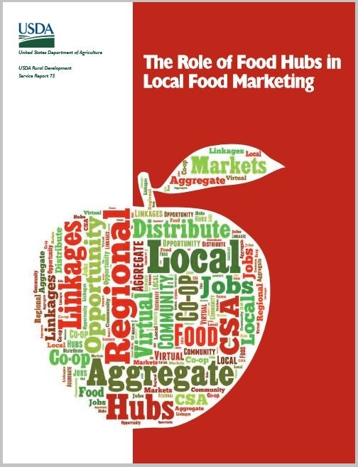 The Role of Food Hubs in Local Food Marketing