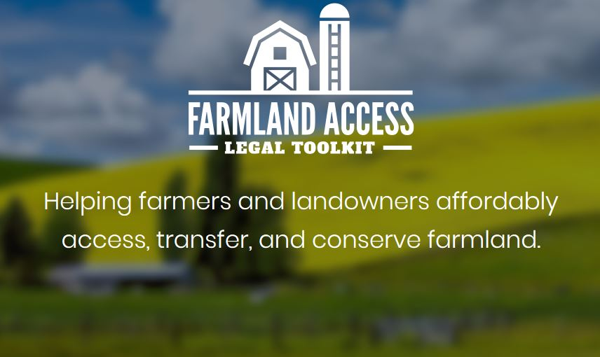 Farmland Access Legal Toolkit