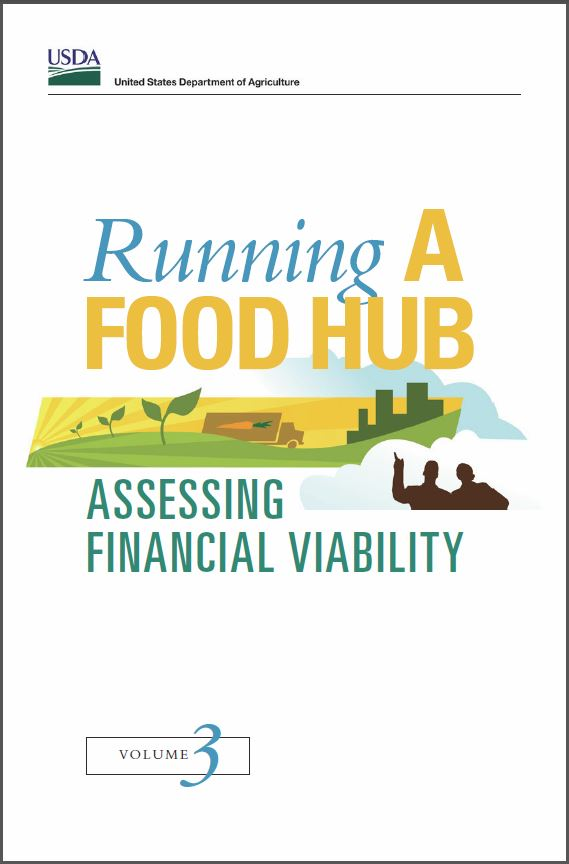 Running a Food Hub: Assessing Financial Viability