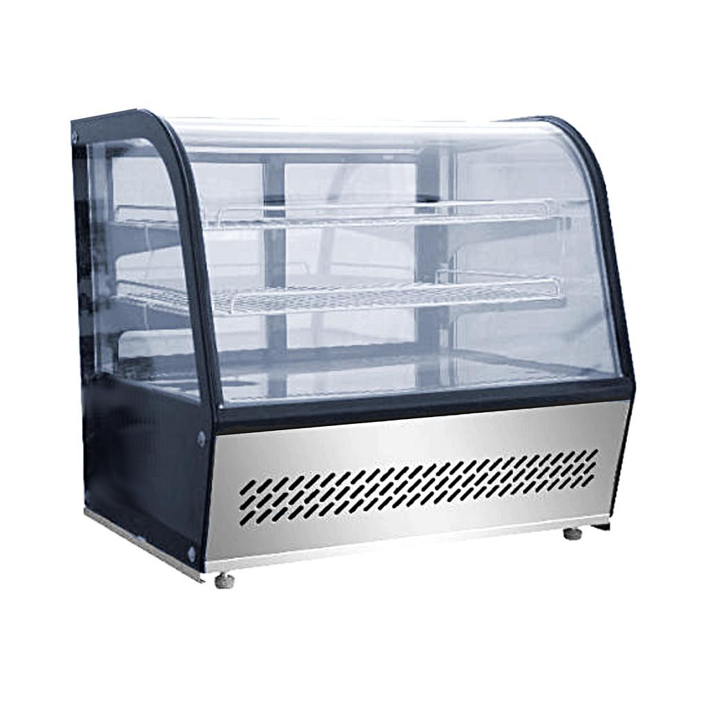 Tischkühlvitrine HTR160
