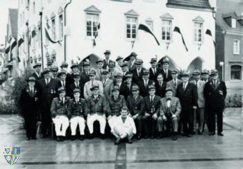 1. Kompanie 1964