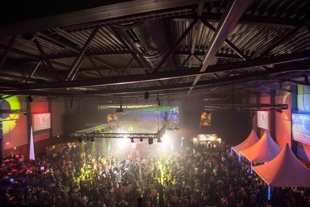 Ü30 Party Deggendorf