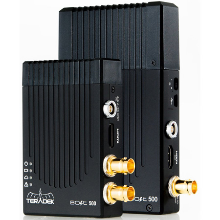 Teradek HD Funkstrecke 500 - 3 *(RX) Empfänger
