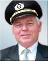 Heinz Hanz. Präsident