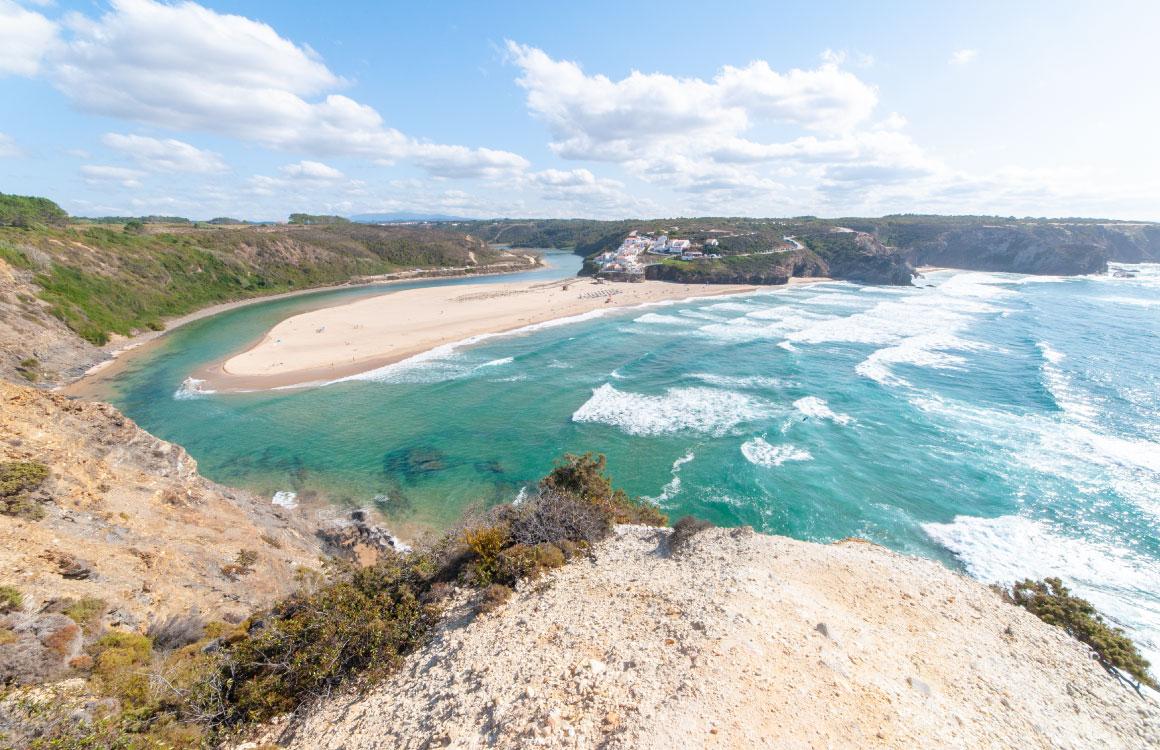 Praia-de-Odeceixe-Algarve