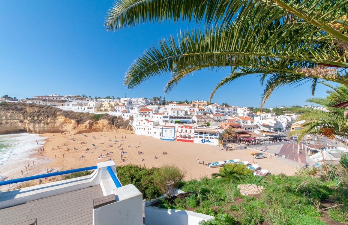 village-carvoeiro-algarve