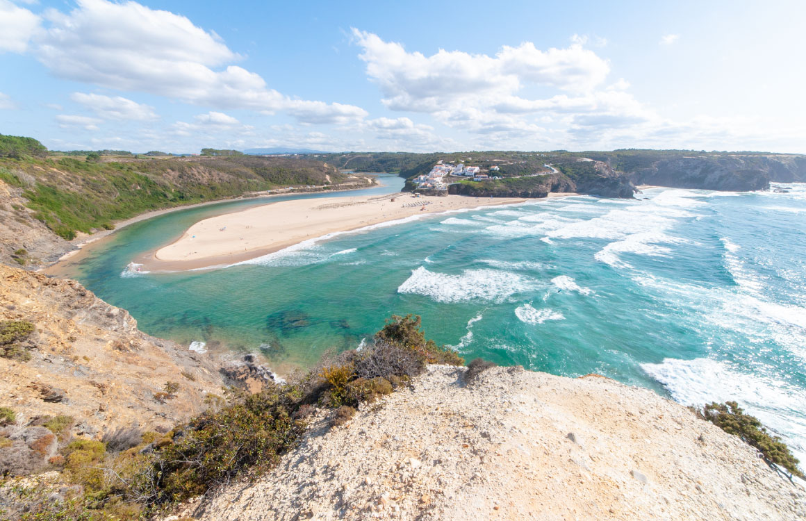 Odeceixe-beach-Algarve