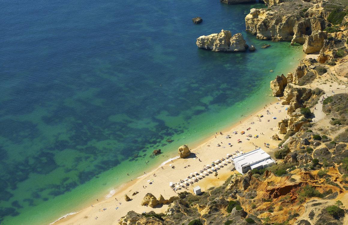 praia-sao-rafael-albufeira-algarve-plage-beach