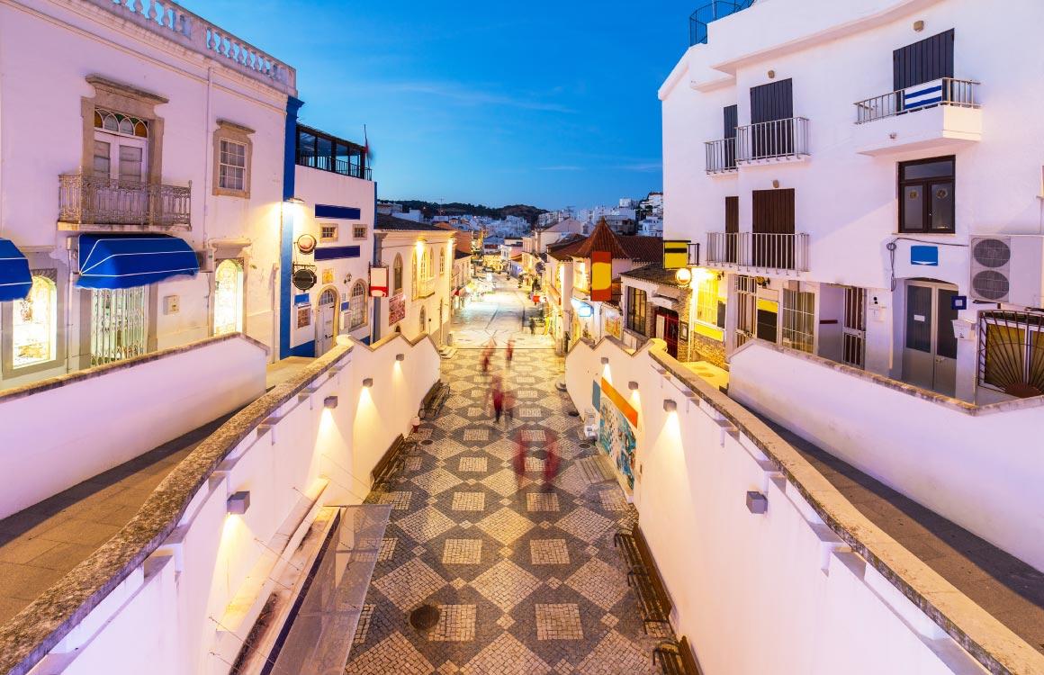 ville-albufeira-algarve-portugal