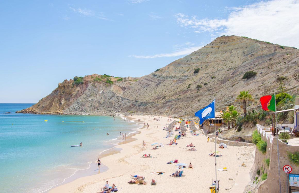 praia-do-burgau-algarve-portugal-plage-beach