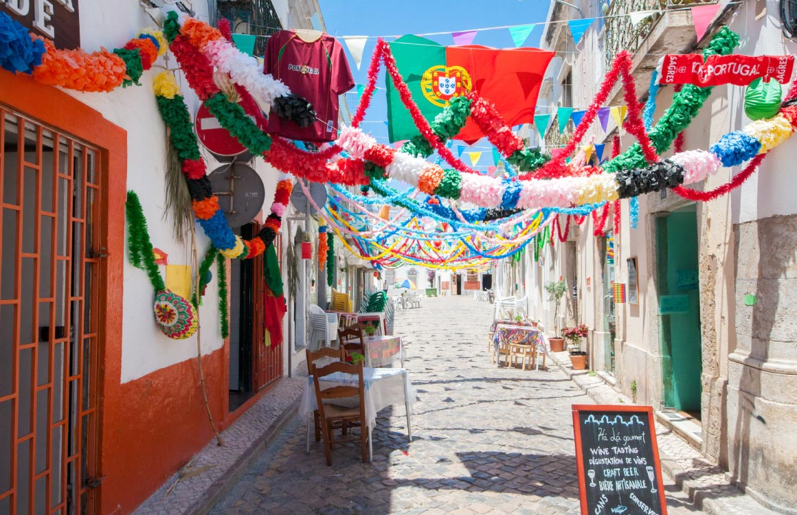 village-olhao-algarve-portugal