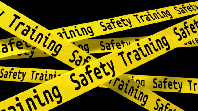 OSHA General Safety Classes