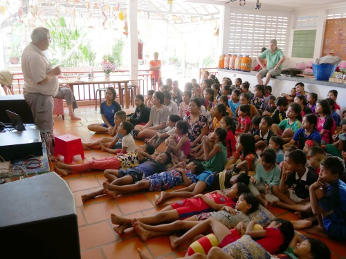 Découverte - Cambodge - Ptea Clara