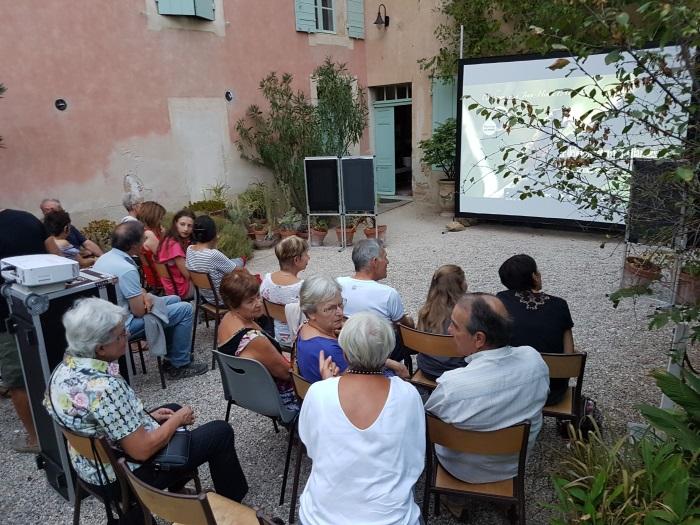 Insectophonie - L'Harmas Jean Henri Fabre - Serignan du Comtat