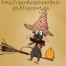 Waka-Wettbewerbspuzzle-Halloween