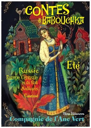 CONTES D'ETE DE BABOUCHKA