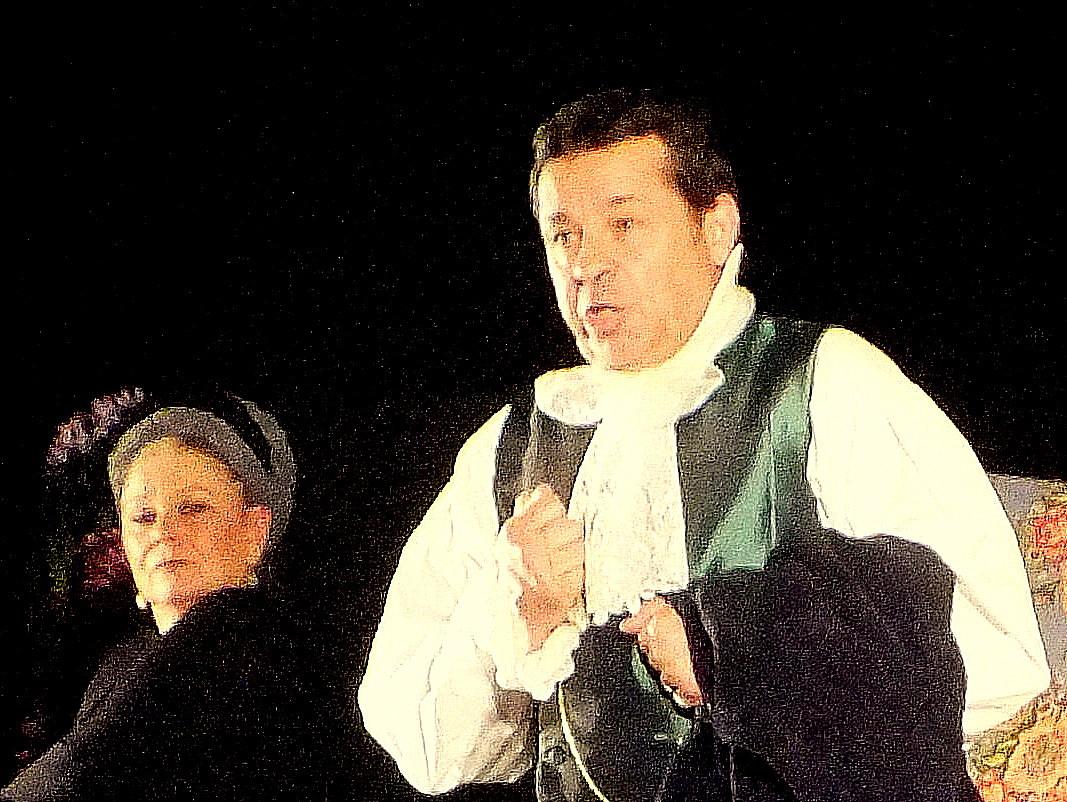 GENNARO MATERAZZI, négociant en Corail - CLAUDE FRANCESCHI, AMALGAM'ARTS