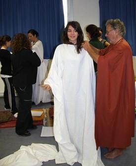 Le BANQUET, d'après PLATON, Association ARELACOR + Action Culturelle Académique de Corse