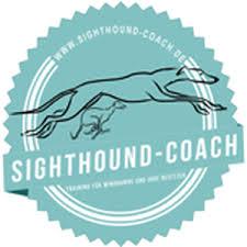 Sighthoundcoach Windhundtraining Unterricht für Windhunde Renntraining Windhunde