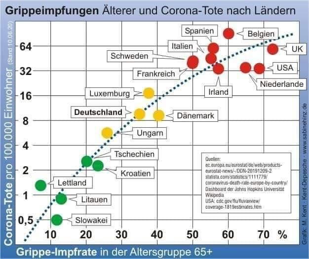 Grafik: Michael Kent (KentDepesche.de)