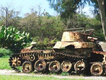 97式中型戦車