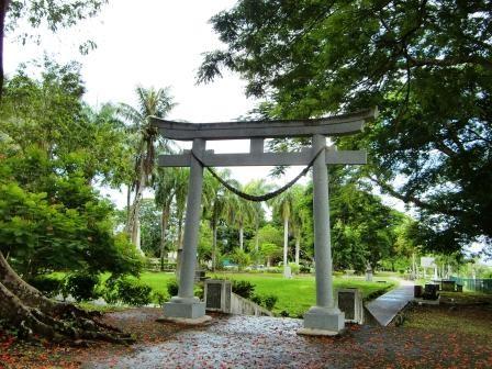 サイパン香取神社