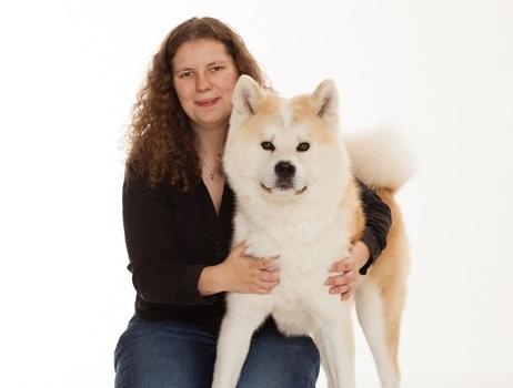 Esther mit Eishun