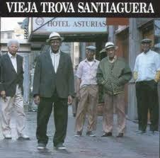 La Vieja Trova Santiaguera