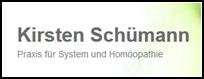 Kirsten Schümann Logo