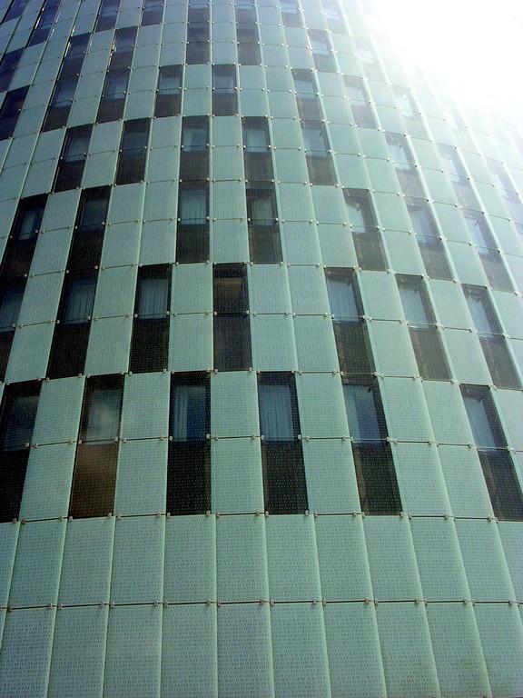 Unser Hotel, das Vincci Codal mar.