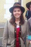 Corinna Kainrad, Mitglied seit 2015
