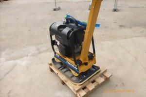 Rüttelplatte CR2 146 kg