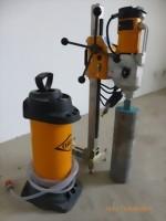 Naßkernbohrgerät von Cedima 320 cm