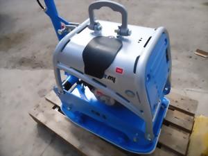Rüttelplatte CR3 206 kg