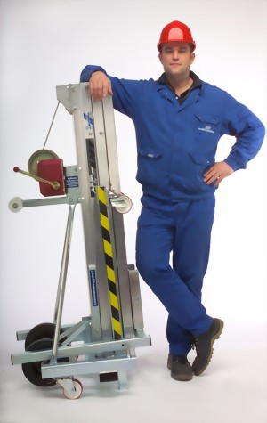 Montagegeräte LMC 500