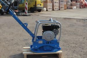 Rüttelplatte CR1 104 kg