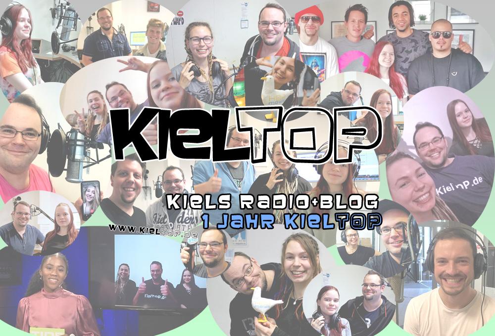 1 Jahr KielTOP - Die Bildergalerie
