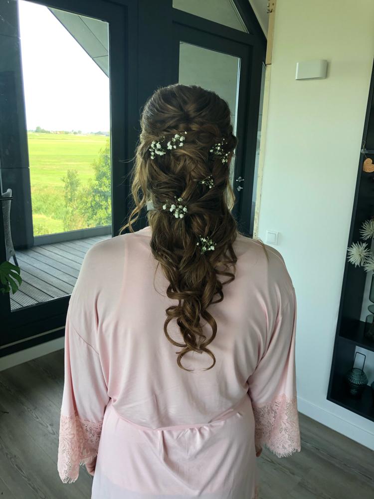 Bruid Dominiek